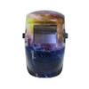 MX-4 Auto Darkening Welding Helmet with starry sky